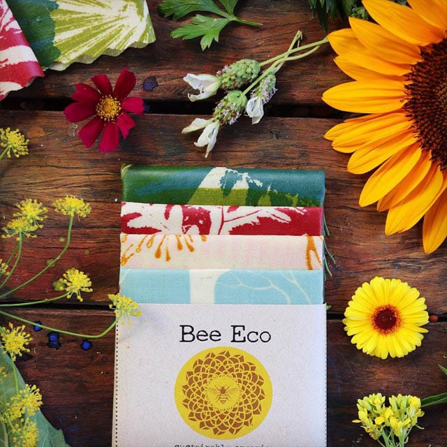 Bee Eco Wrap